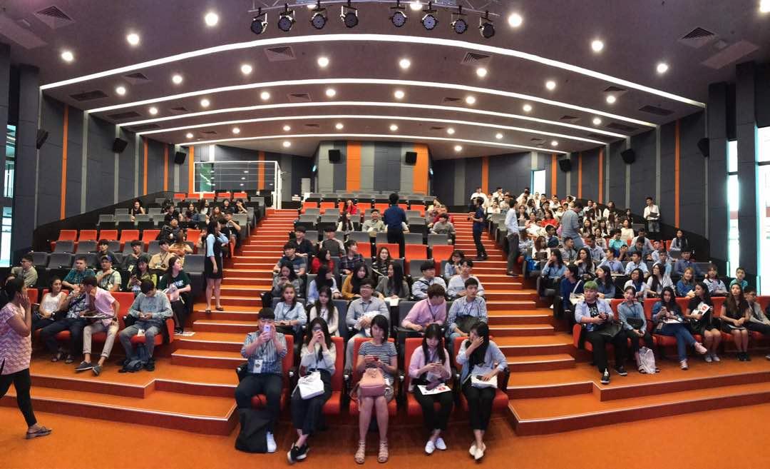 Recuni Uni Pictures Auditorium Two.JPG