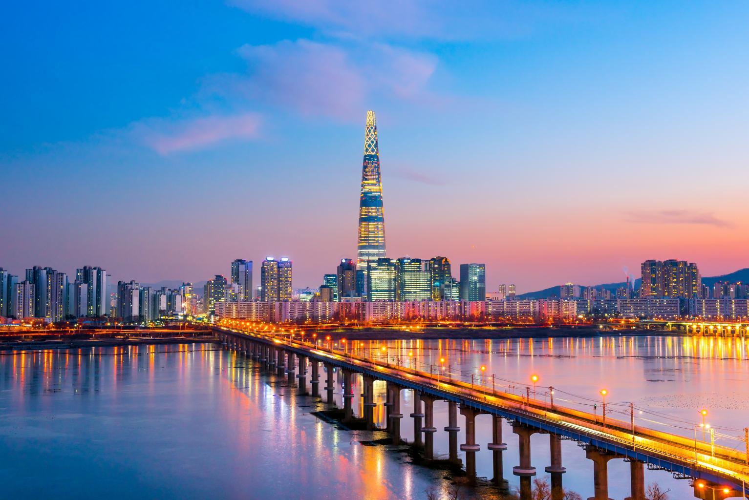 Recuni City Pictures Auslandssemester_Seoul_2_SS
