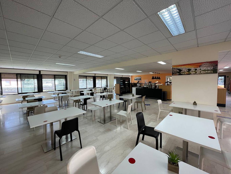 Recuni Uni Pictures Building 7_cafeteria