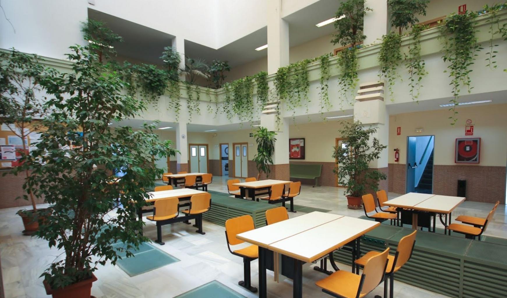 Recuni Uni Pictures Campus picture_innen