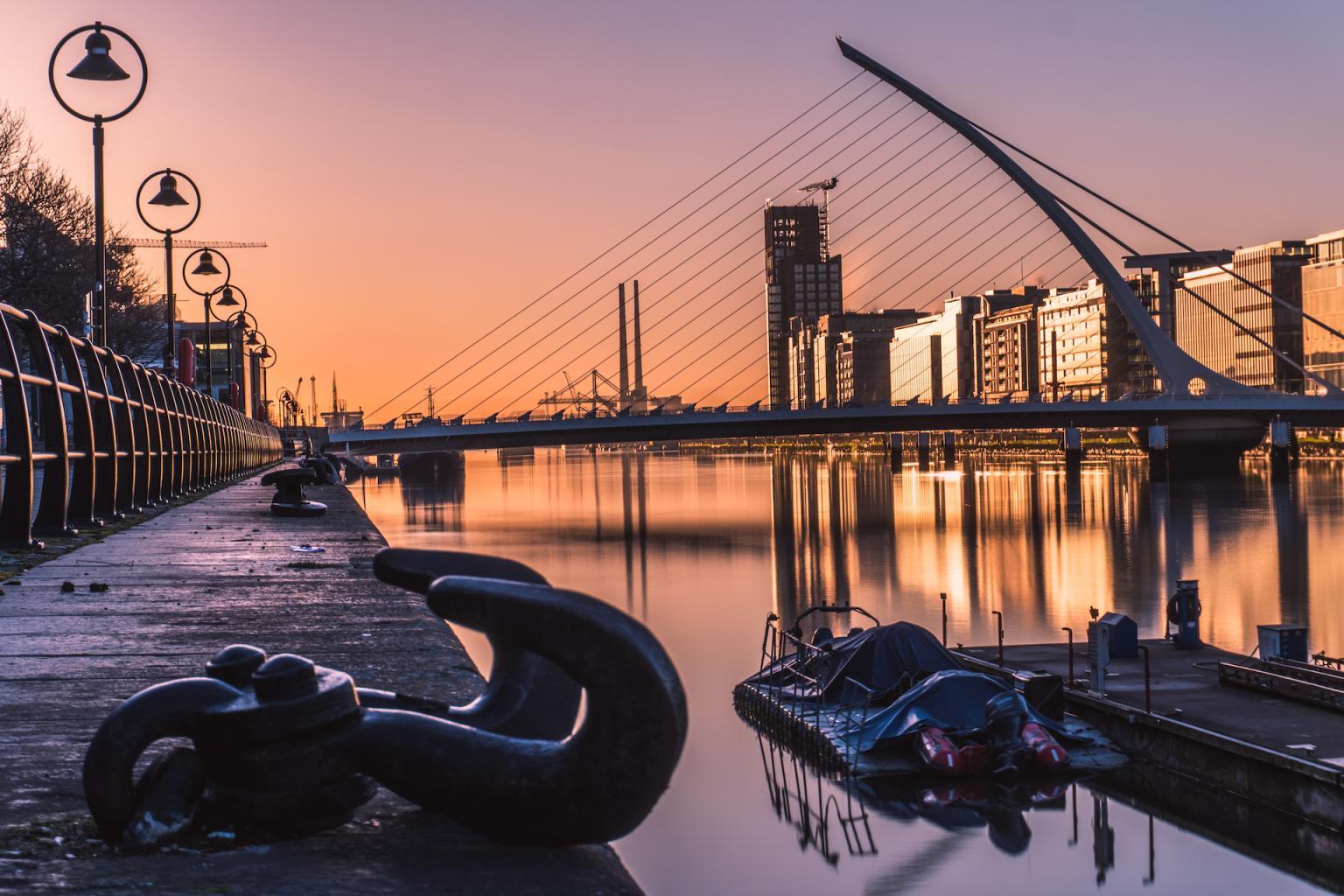 Recuni City Pictures Dublin